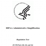 online HIPAA risk assessment