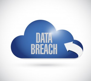 data breach and HIPAA regulations