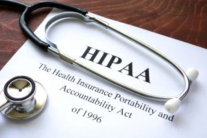 Eye associates of pinellas hipaa compliance