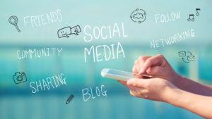 Small Practice Social Media