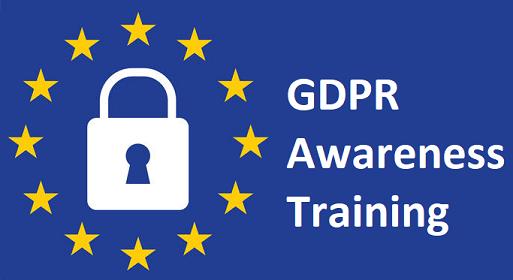 GDPR Awaremess Training